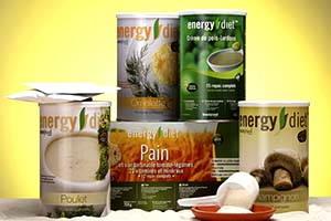Энерджи диет купить по доступной цене