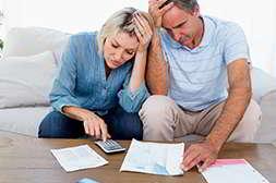 Амулет от бабы Нины помогает решать финансовые проблемы