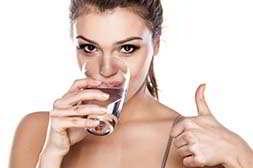 Zero Slim для похудения достаточно запивать водой
