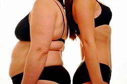 Благодаря зеро слиму можно легко похудеть