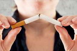 Капли Табамекс устраняют тягу к курению