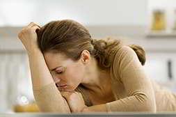 Алковин подавляет депрессию после пьянки