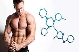 Молния Зевса способствует выработке тестостерона