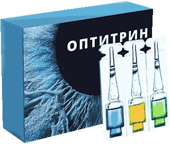 Препарат Оптитрин.