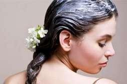 Маска Princess Hair способствует насыщению локонов полезными веществами.