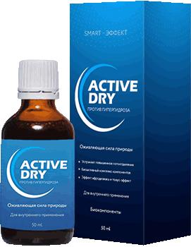Концентрат Active Dry.