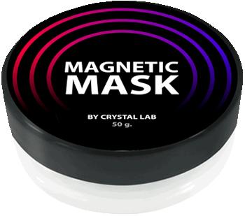 Маска Magnetic Mask.