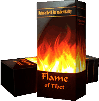 Препарат Огонь Тибета.
