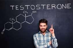 Возрастают все сексуальные параметры при приеме средства Остери.