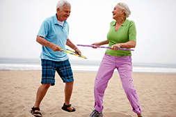 Блокирует возрастную деформацию препарат Сустафлекс.