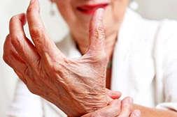 С препаратом Сустафлекс снимается воспалительный процесс.