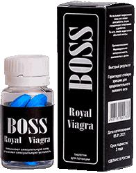 Виагра Boss Royal мини версия.