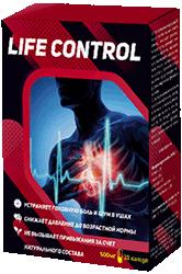 Лекарство LifeControl мини версия.