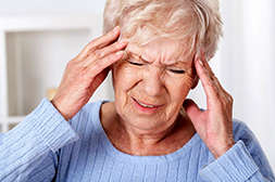 Состав LifeControl снижает влияние стресса на АД.