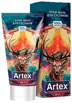 Мазь Artex.