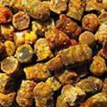 В составе Артростана содержится перга пчелиная.