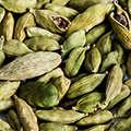 В составе Трезистала содержится кардамон.