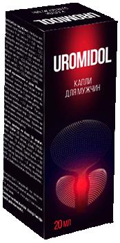 Лекарство Уромидол.